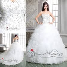 compare prices on western wedding dress organza online shopping