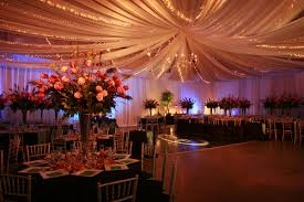 Cocktail Party Reception - tips for planning a cocktail party wedding reception algon at amazon