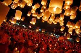 lanterns new year lunar new year