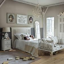 chambre à coucher maison du monde meubles et décoration de style romantique et cosy maisons du monde