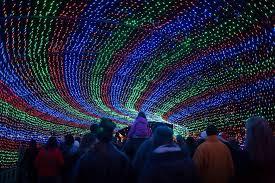 5 must see holiday light displays