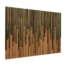 brown wood wall wall wood wall rustic wood sculpture wall installation