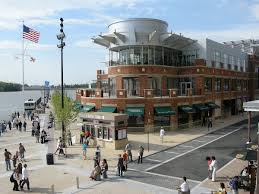 National Harbor Map National Harbor Maryland Wikipedia