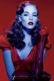 189 best retro vintage images on pinterest hairstyles vintage