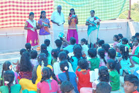 reaching 10 000 unreached children in india with the gospel