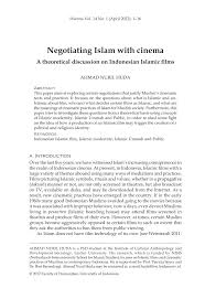 film kiamat 2012 full movie bahasa indonesia negotiating islam with cinema a pdf download available