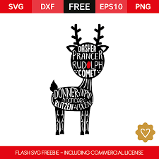 we offer a flash freebie svg cut files including commercial