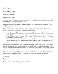 pr cover letter sle sle coaching cover letter 17 coach cover letter sle