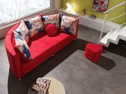 canapé rond pas cher canapé rond design en tissu smiley les canapés canapés et salon