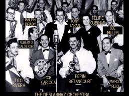 ricky recardo carnival in rio 1946 desi arnaz and his orchestra youtube