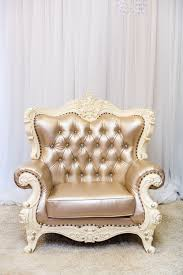 chair rentals in md bridal chair