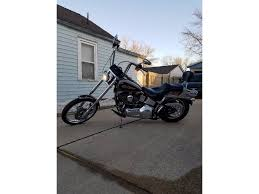 1996 harley davidson softail for sale 51 used motorcycles from