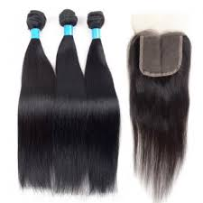 cheap human hair extensions cheapest hair extension websites human hair bundles with closure