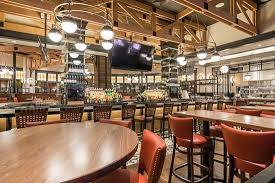 restaurant high top tables high top tables in bar area picture of guy fieri s foxwoods