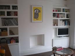 Best Bookshelves Inspiration Images On Pinterest Home Book - Dining room wall shelves