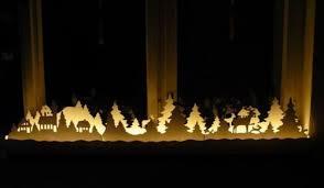Diy Christmas Window Decorations Pinterest by 100 Christmas Window Decoration Ideas Home Christmas Window