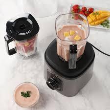 blender cuisine vacuum blender sv500b black kuvings