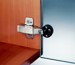 the 75t4100 clip top 95 degree glass door hinge by blum is for