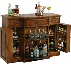 howard miller 695 084 shiraz hide a bar wine console