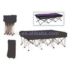 Folding Air Bed Frame Folding Air Bed Frame Up Bed With Frame Best Air Mattress