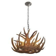 rustic ceiling lights uk rustic antler chandelier antler lighting pendant ceiling lighting
