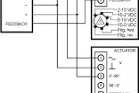 honeywell actuator wiring diagram wiring diagram