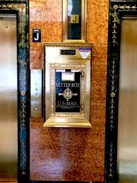 new york city u0027s mail chutes are lovely ingenious and almost