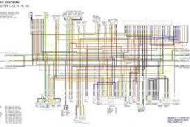 yamaha badger wiring schematic wiring diagram weick