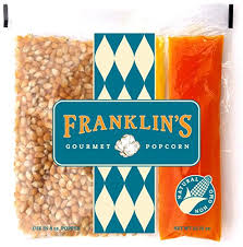 plan pour cuisine uip amazon com franklin s gourmet theater popcorn organic