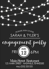 engagement party invites design party invites techllc info