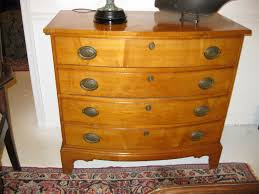 Tiger Maple Furniture C Tiger Maple Chest Of Drawers
