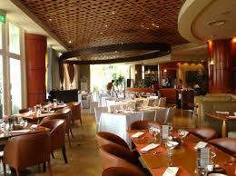 town restaurant the fullerton hotel international lunch buffet