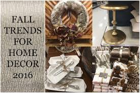 fall trends in home decor for 2016 u2013 designs by tamela