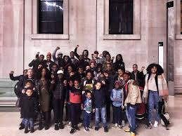 What Is The Origin Of Halloween Origins Of Black Excellence British Museum Tour Tickets Multiple