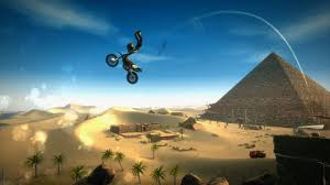 motocross bikes games motocross madness review new game network