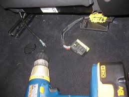 the complete diy for twisted seat repair bmw m5 forum and m6 forums
