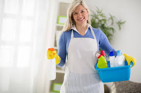 spring cleaning checklist for your home