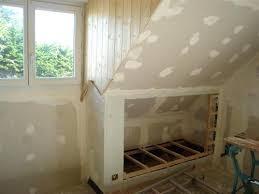 peinture chambre sous pente chambre en sous pente cracation chambre sous combles peinture pour