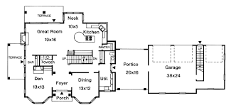 porte cochere house plans house plans home plans and floor plans from ultimate plans