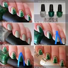 at home nail easy nail design for beginners to do at