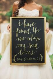 Chalkboard Wedding Sayings Romantic Wedding Day Quotes That Will Make You Feel The Love
