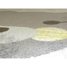 tapis ourson chambre bébé tapis otto l ourson polypropylène pour chambre bébé garçon par nattiot