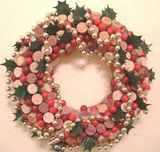 wine cork wreath for the home pinterest wine cork wreath
