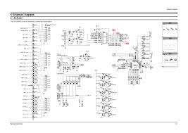 samsung cb5073t z ch p1b sm service manual download schematics