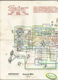 schemat instalacji zetor serii x2xx bez kabiny cz 1 obrazek