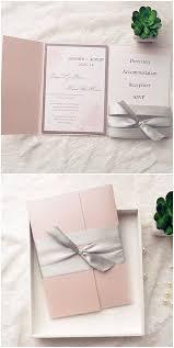 foil sted wedding invitations 115 best pocket invites images on marriage pocket