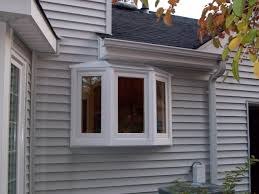chaney windows and doors llc bay and bow window portfolio exterior additional views
