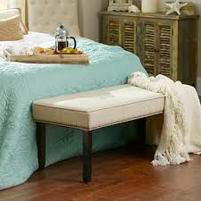 Benches At End Of Bed by Ottomans Benches Storage Benches Kirklands