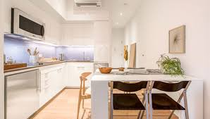 apartment view new york city micro apartments for rent decor