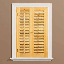 wood shutters interior shutters blinds window treatments shutters